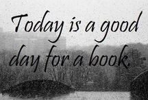Rainy Days (Best Days for Reading) / Pins about reading on rainy days. / by Allyson Pearl