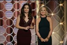 Golden Globes / by NBC