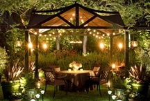 Savor Summer! / It's time to celebrate the warm weather outdoors.  / by Lowe's