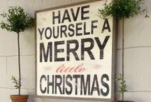 Home: Christmas