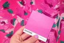 2014 Color of the Year: Radiant Orchid / Discover the best ways to welcome Pantone's Color of the Year in your home and everyday life.  / by Lowe's