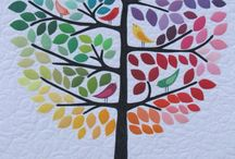 Sewing Quilts / A board for free tutorials and other inspiration for making quilts