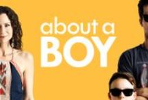 About a Boy / by NBC