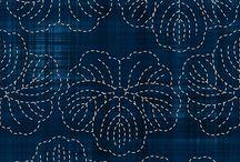 Embroidery: Sashiko / by Eddi Miglavs