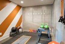 Home: Gym