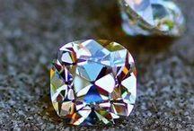 Canary Disco Ball / I like big rocks, and I cannot lie.