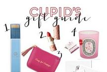Gift Guides / from: Gin & Jewels