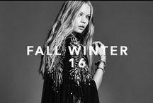 FALL WINTER 16