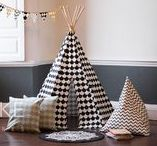 Kids Corners for hire / Our kids corners give those wild things a space of their own on your special wedding day.