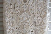 Machine Lace / Machine lace and lace machines