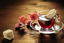 The humble cup of Tea