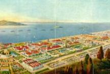 Panorama Tales / Tales from San Francisco's 1915 Pan-Pacific International Exposition
