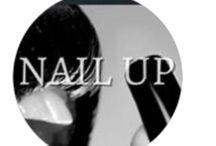 Nail__up / Nail art