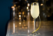 Favorite Cocktails / by Sarah H.