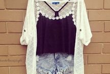 My Style / Style & Fashion Stuff
