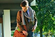 My Clothes and Fashion Accessories / by Wolf Brandt