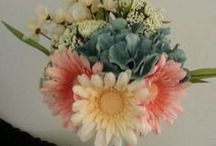 Wedding flowers and colors / by Francesca Antonaci