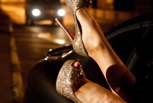 shoes / by Ale Alonso