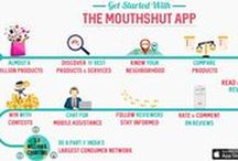 MouthShut / All that you can do on MouthShut - the social review portal.