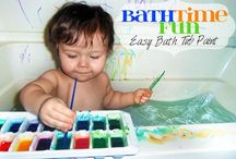 My Son / Kids Crafts, Activities, Sensory Play, and More!
