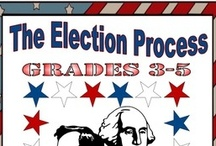 Social Studies / by Cindy Moore-Smith