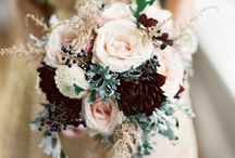 Pretty Wedding Ideas / Something in late-October with sparkles. That's all I've got so far. / by Alexandra Track