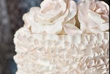 A Royal Ruffle Wedding