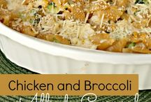 Casserole Recipes / Some of my top favorite Casserole Recipes / by Jackie | I Heart Arts N Crafts