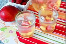 Drinks Recipes / Some of my top favorite Drink Recipes / by Jackie | I Heart Arts N Crafts