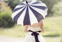 2013 Wedding Trend: Stripes and Chevron