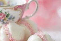 Pastel pink / um mundo rosa...eu amo rosa.