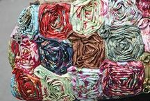Sewing Purses & Bags  / by Carolina Crosby