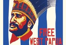 Free West Papua / by Emma B