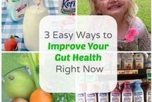 Probiotics! / Probiotics, prebiotics, fermentation, cultures, kefir, yogurt