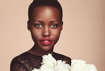 Simply Lupita! / All things Lupita N'yongo. / by melinda + daily