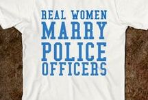 Police Wife ♡