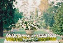 Wedding Inspirations / Details we love and inspirations for your special day