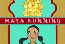 SA YA reads / South Asian YA - This board includes books published in the US and UK, as well as India and other South Asian countries. All books are in English.