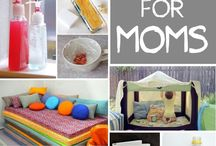 All Things Parenting / All things parenting, including parenting tips, advice, and more! / by Jackie | I Heart Arts N Crafts