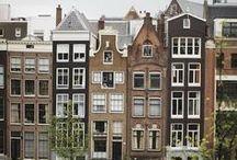 Nederland <3 / by Sarah Hentges