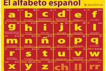 Learning Spanish / by Amanda Therrian