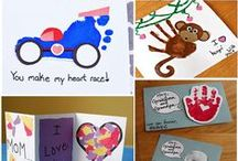 Valentine's Day Kids Crafts and Activities