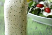 Ranch Dressing Devotee / Ranch dressing can go on (almost!) anything