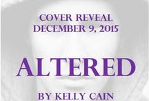Altered / Liv is devastated by a breakup with her fiancé, Kye, during her first semester in law school.  Her classmate, Nicholas, is a bit of an enigma.  He's an eighteen-year-old law school student who doesn't interact with the other students and keeps his past closely guarded.  After Nicholas saves her more than once, Liv is determined to unravel the puzzle who is Nicholas.  Although he is usually shy and withdrawn, Nicholas blossoms with Liv's friendship and soon wants more.