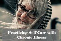 Mental health / Chronic illness and mental health, depression, coping