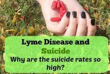Lyme Disease / Lyme Disease, chronic Lyme