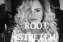Root stretch