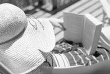 Livros / Uma seleção de reportagens e dicas para quem gosta de ler.