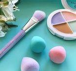 Beauty - Face / Finde die besten Tipps für die Pflege deiner zarten Gesichtshaut