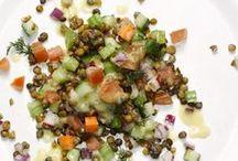 recipes healthy / by Beatriz Silva